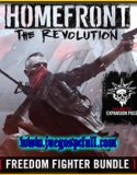 Homefront The Revolution Freedom Fighter Bundle | Full | Español | Mega | Torrent | Iso | Elamigos