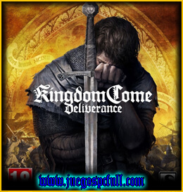 Descargar Kingdom Come Deliverance | Full | Español | Mega | Torrent | Iso | Elamigos