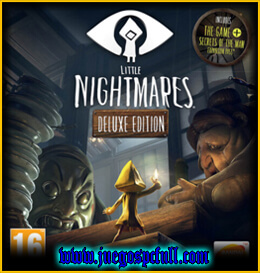 Descargar Little Nightmares Deluxe Edition | Full | Español | Mega | Torrent | Iso | Setup