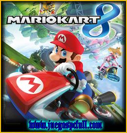 Descargar Mario Kart 8 | Full | Español | Mega | Torrent | Iso | Elamigos