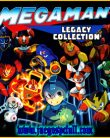 Mega Man Legacy Collection | Full | Español | Mega | Torrent | Iso | Tinyiso