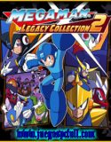 Mega Man Legacy Collection 2 | Full | Español | Mega | Torrent | Iso