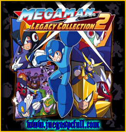 Descargar Mega Man Legacy Collection 2 | Full | Español | Mega | Torrent | Iso
