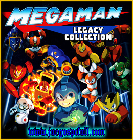 Descargar Mega Man Legacy Collection | Full | Español | Mega | Torrent | Iso | Tinyiso