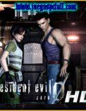 Resident Evil 0 HD Remaster + DLC | Full | Español | Mega | Torrent | Iso | Codex
