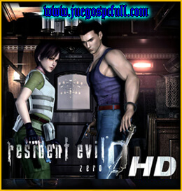 Descargar Resident Evil 0 HD Remaster + DLC | Full | Español | Mega | Torrent | Iso | Codex