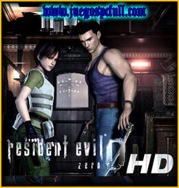 Descargar Resident Evil 0 HD Remaster + DLC | Full | Español | Mega | Torrent | Iso | Codex