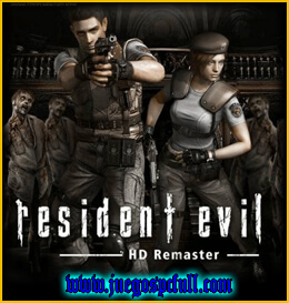 Descargar Resident Evil HD Remaster | Full | Español | Mega | Torrent | Iso | Codex