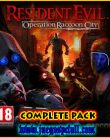 Resident Evil Operation Raccoon City Complete Pack | Full | Español | Mega | Torrent | Iso | Elamigos