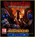 Resident Evil Operation Raccoon City Complete Pack | Full | Español | Mega | Torrent | Iso | Elamigos