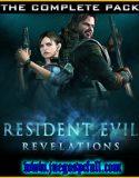 Resident Evil Revelations Complete Pack | Full | Español | Mega | Torrent | Iso | Elamigos