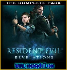 Descargar Resident Evil Revelations Complete Pack | Full | Español | Mega | Torrent | Iso | Elamigos