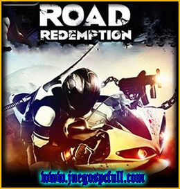 Descargar Road Redemption | Full | Español | Mega | Torrent | Iso | Codex