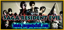Saga Completa de Resident Evil