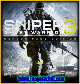Descargar Sniper Ghost Warrior 3 Season Pass Edition | Full | Español | Mega | Torrent | Iso | Elamigos