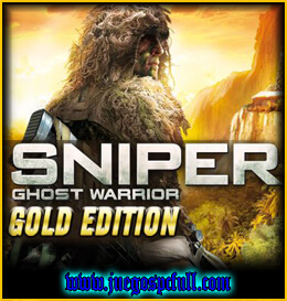 Descargar Sniper Ghost Warrior Gold Edition | Full | Español | Mega | Torrent | Iso | Prophet
