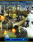 Stronghold Legends Steam Edition | Full | Español | Mega | Torrent | Iso | Prophet