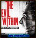 The Evil Within Complete Edition | Full | Español | Mega | Torrent | Iso | Codex