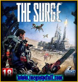 Descargar The Surge | Full | Español | Mega | Torrent | Iso | Elamigos