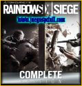 Tom Clansys Rainbow Six Siege Complete Edition | Español | Mega | Torrent | Iso | Elamigos