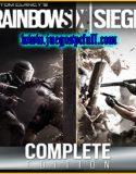 Tom Clancys Rainbow Six Siege Complete Edition | Español | Mega | Torrent | Iso | Elamigos