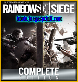 Descargar Tom Clansys Rainbow Six Siege Complete Edition | Español | Mega | Torrent | Iso | Elamigos