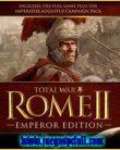 Total War Rome II Emperor Edition   Full   Español   Mega   Torrent   Iso   Elamigos