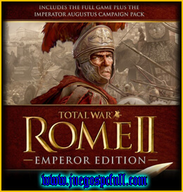 Descargar Total War Rome II Emperor Edition | Full | Español | Mega | Torrent | Iso | Elamigos