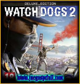 Descargar Watch Dogs 2 Deluxe Edition | Full | Español | Mega | Torrent | Iso | Elamigos