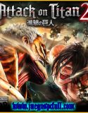 Attack on Titan 2 | Full | Español | Mega | Torrent | Iso | Elamigos