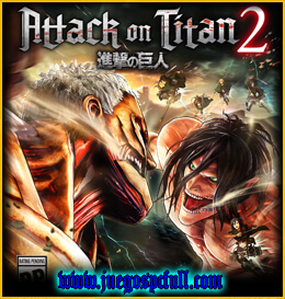 Descargar Attack on Titan 2 | Full | Español | Mega | Torrent | Iso | Elamigos