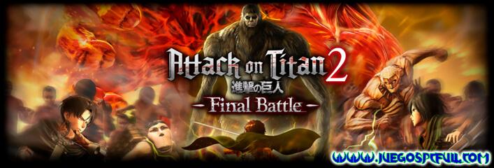 Shingeki No Kyojin Pc Requisitos - Juegos Y Programas De Pc Y Android Roark S Attack On Titan ...