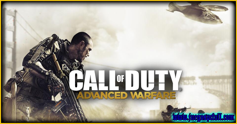 descargar call of duty advanced warfare pc utorrent