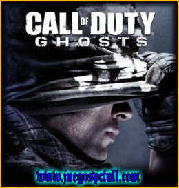 Descargar Call Of Duty Ghosts | Full | Español | Mega | Torrent | Iso | Prophet