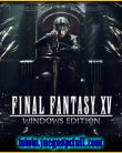 Final Fantasy XV Windows Edition | Full | Español | Mega | Torrent | Iso | Elamigos
