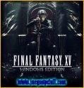 Final Fantasy XV Windows Edition | Full | Español | Mega | Torrent | Iso | Elamigos