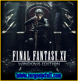 Descargar Final Fantasy XV Windows Edition | Full | Español | Mega | Torrent | Iso | Elamigos