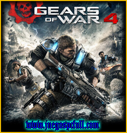 Descargar Gears of War 4 | Full | Español | Mega | Torrent | Iso | Elamigos