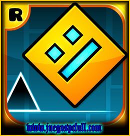 Descargar Geometry Dash | Full | Español | Mega | Iso | Portable