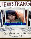 Life Is Strange Complete Season Episodios 1-5 | Full | Español | Mega | Torrent | Iso | Elamigos