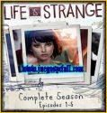 Life Is Strange Complete Season Episodios 1-5 | Full | Español | Mega | Torrent | Iso | Elamigos