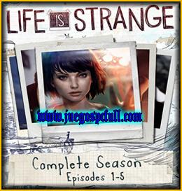 Descargar Life Is Strange Complete Season Episodios 1-5 | Full | Español | Mega | Torrent | Iso | Elamigos