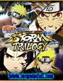 Naruto Shippuden Ultimate Ninja Storm Trilogy | Full | Español | Mega | Torrent | Iso | Elamigos
