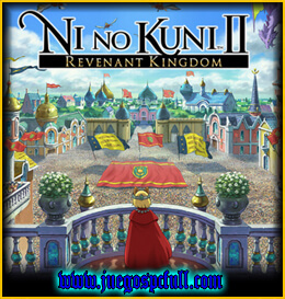 Descargar Ni no Kuni II Revenant Kingdom | Full | Español | Mega | Torrent | Iso | Elamigos