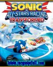 Sonic & All-Stars Racing Transformed + DLC | Full | Español | Mega | Torrent | Iso