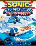 Sonic & All-Stars Racing Transformed + DLC | Full | Español | Mega | Torrent | Iso