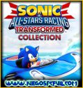 Sonic & All-Stars Racing Transformed Collection | Español | Mega | Torrent | ElAmigos