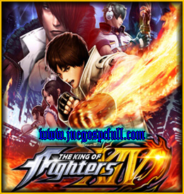 Descargar The King Of Fighters XIV Steam Edition | Español | Mega | Torrent | Iso | Elamigos