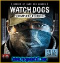 Watch Dogs Complete Edition | Full | Español | Mega | Torrent | Iso | Elamigos