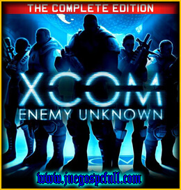 Descargar Xcom Enemy Unknown The Complete Edition | Full | Español | Mega | Torrent | Iso | Elamigos